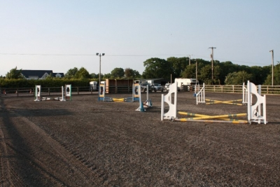 Little Oak Equestrian Centre