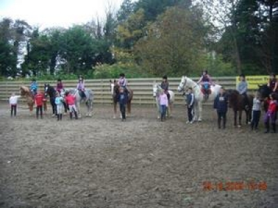 Rockmount Riding Centre